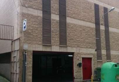 Garatge a calle Capuchinos