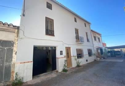 Casa en calle Diseminados, nº 278