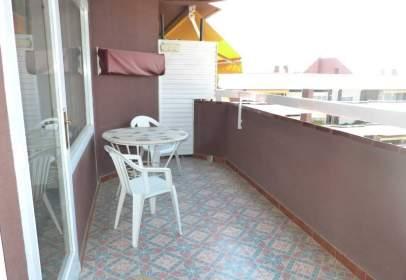 Flat in calle Sardenya, nº 509