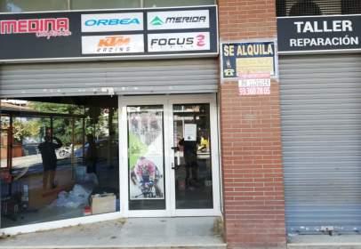 Local comercial en Canaletes-Turonet