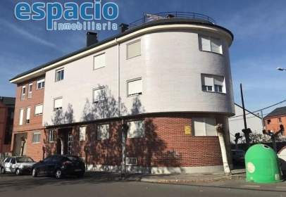 Apartment in calle Extremadura