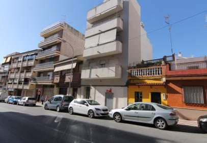Commercial space in calle de las Cruces, 1, near Calle Piedrabuena