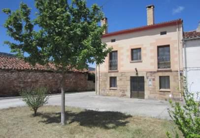 Casa en calle Quintana, nº 15