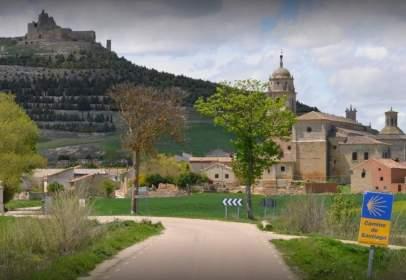 Casa en calle de La Colegiata  en  Castrojeriz