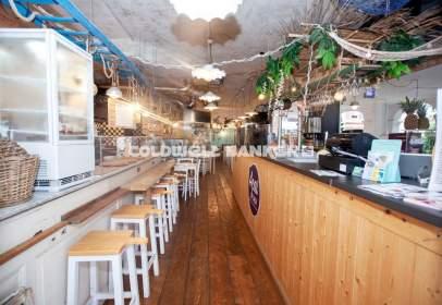 Local comercial en Marina Botafoch-Platja de Talamanca