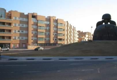 Garatge a Arroyo de La Vega