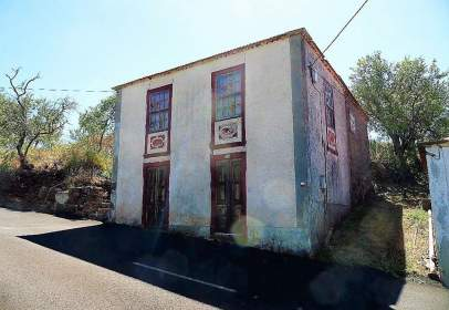 Casa en calle Centro Puntagorda