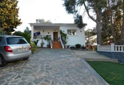 Casa adosada en Valldemar-Calafell Parc-Mas Romeu