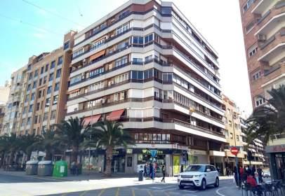 Flat in calle Serrano