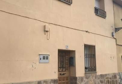 Finca rústica a calle Díaz Cordobés