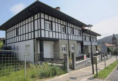 Casa adosada en Arrankudiaga
