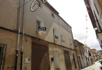 Casa en calle Almas