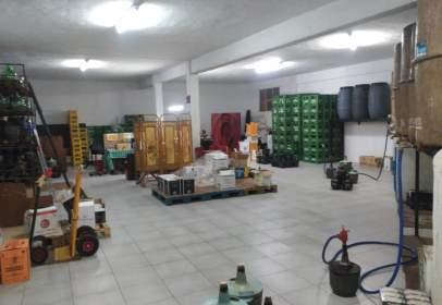 Local comercial en Zalla