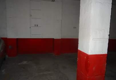 Garaje en Benalúa
