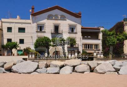 Casa en Sant Pol de Mar