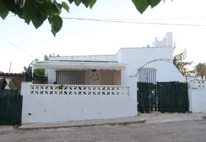 Casa en Alcanar