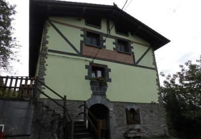 Casa rústica en Tolosa