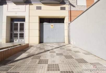 Garaje en calle Nogal