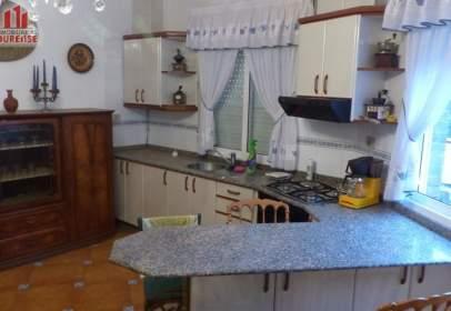 Casa en Nogueira de Ramuín