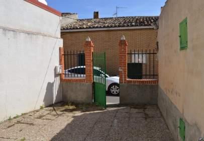 Chalet en calle de las Doncellas