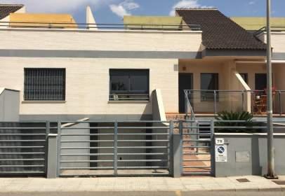 Duplex in Los Dolores-Los Gabatos-Hispanoamérica