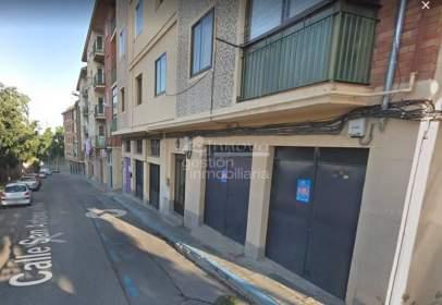 Magatzem a calle San Antonio El Real