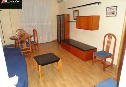 Apartament a Centro-Villacerrada-Pajarita