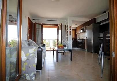 Apartamento en Badia Blava