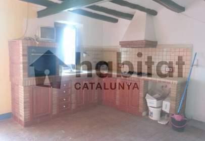 Casa en Vallbona D'anoia