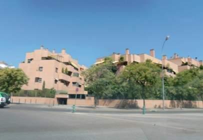 Flat in calle Escultor Ramon Barba, nº 1