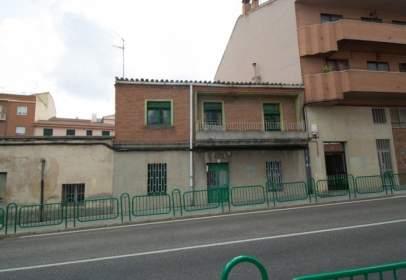 House in Avenida de Galicia, nº 35