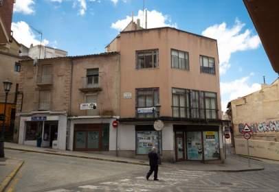 Casa en calle de San Bartolomé