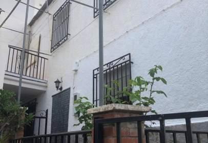 Casa en Castro de Filabres