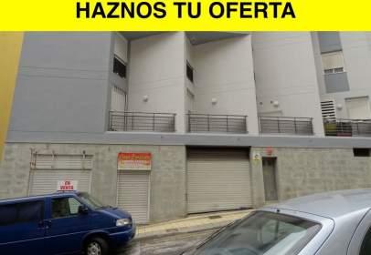 Local comercial en calle de Leopoldo de la Rosa Olivera, 17