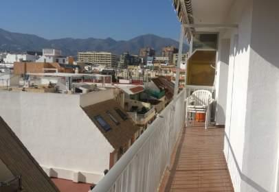 Piso en Paseo Marítimo Rey de España, cerca de Calle del Castillo