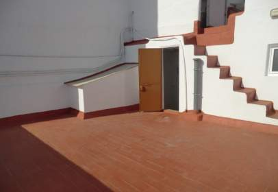 Penthouse in calle Paseo San Jose