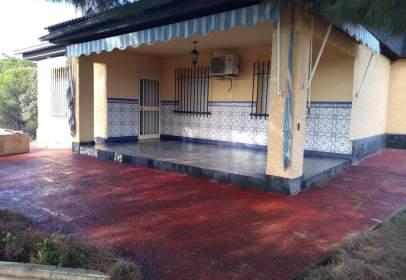 Casa en Niebla