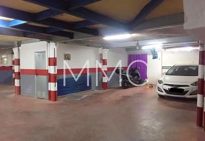 Garaje en calle Marques del Bosch, nº 3