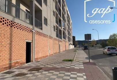 Commercial space in calle de la Infanta Paz de Borbón