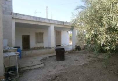 Rural Property in Aspe