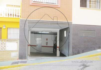 Garage in calle Delfín
