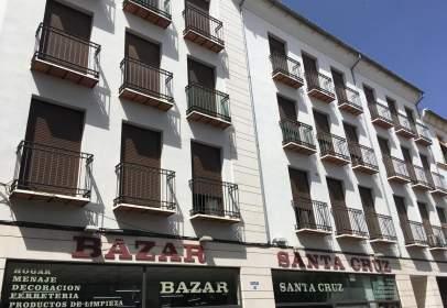 Piso en calle Calzada