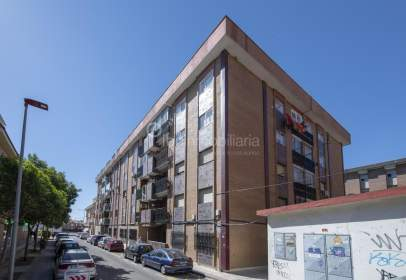 Flat in calle Roma