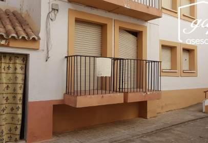 Pis a calle Santa Quiteria