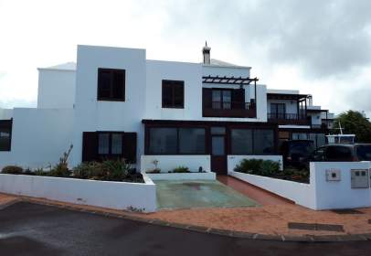 Dúplex a Villa de Teguise