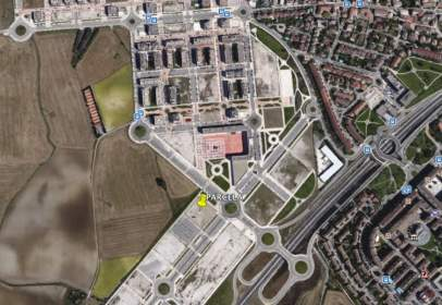 Land in calle Arrobia, nº sn