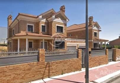 Terraced house in Illescas