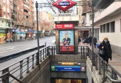 Piso en calle de Alvarado, 17