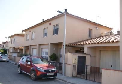 Chalet en calle Carrer Montgrí