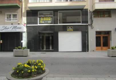 Local comercial en Elda